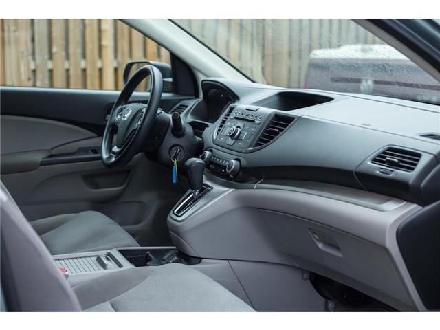 2013 Honda CR-V LX (Stk: T5176A) in Niagara Falls - Image 14 of 19