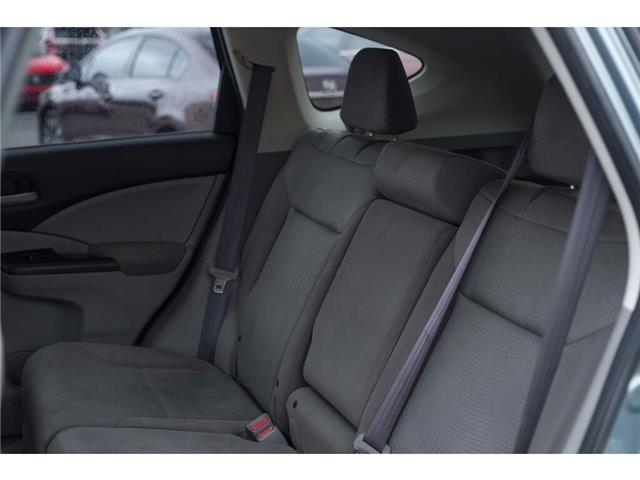 2013 Honda CR-V LX (Stk: T5176A) in Niagara Falls - Image 15 of 19