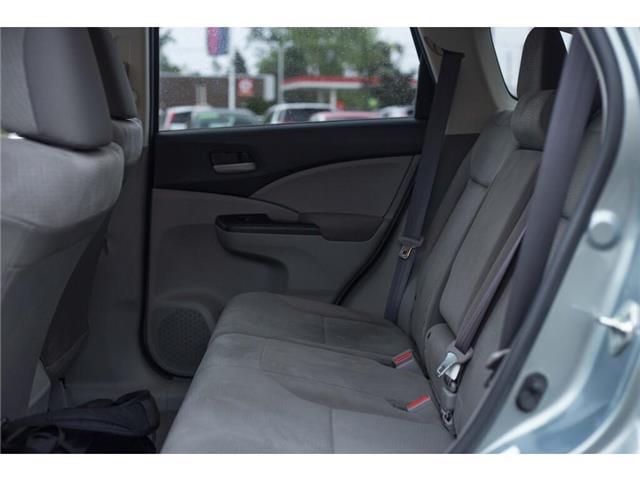 2013 Honda CR-V LX (Stk: T5176A) in Niagara Falls - Image 17 of 19