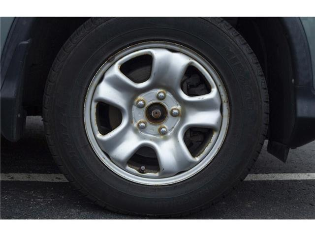 2013 Honda CR-V LX (Stk: T5176A) in Niagara Falls - Image 19 of 19