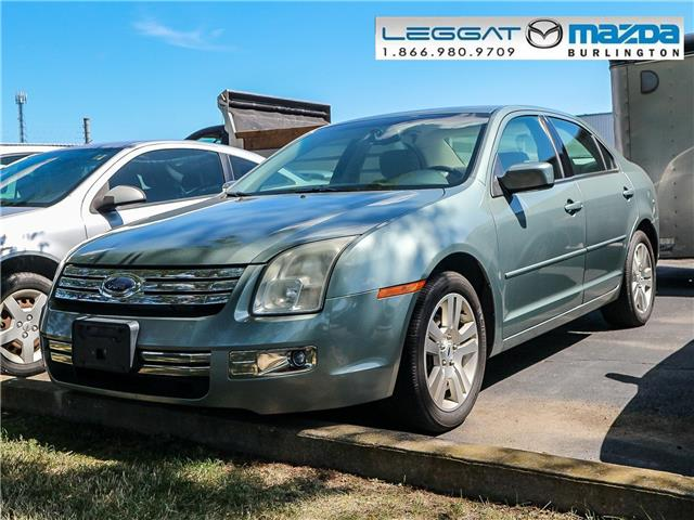2006 Ford Fusion SEL (Stk: 196003A) in Burlington - Image 1 of 1