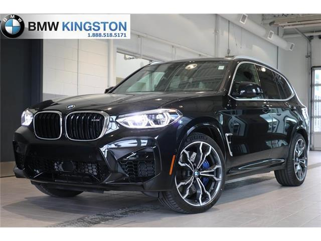 2020 BMW X3 M Base (Stk: 20017) in Kingston - Image 1 of 23