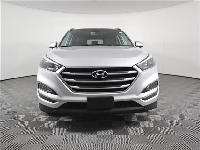 2017 Hyundai Tucson Luxury (Stk: U11146A) in London - Image 2 of 30