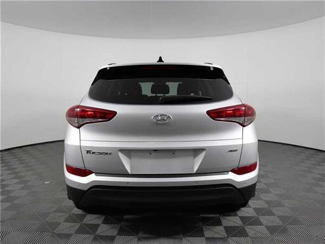 2017 Hyundai Tucson Luxury (Stk: U11146A) in London - Image 6 of 30
