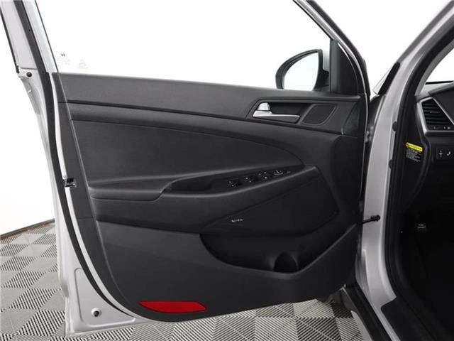 2017 Hyundai Tucson Luxury (Stk: U11146A) in London - Image 11 of 30
