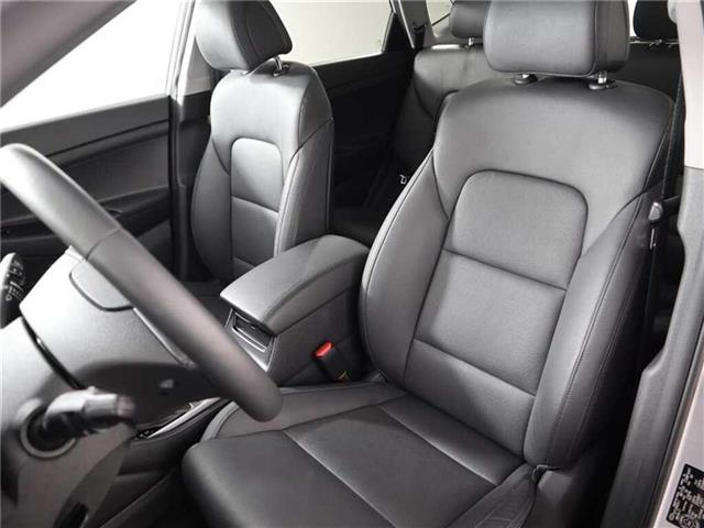2017 Hyundai Tucson Luxury (Stk: U11146A) in London - Image 13 of 30