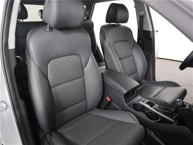 2017 Hyundai Tucson Luxury (Stk: U11146A) in London - Image 16 of 30