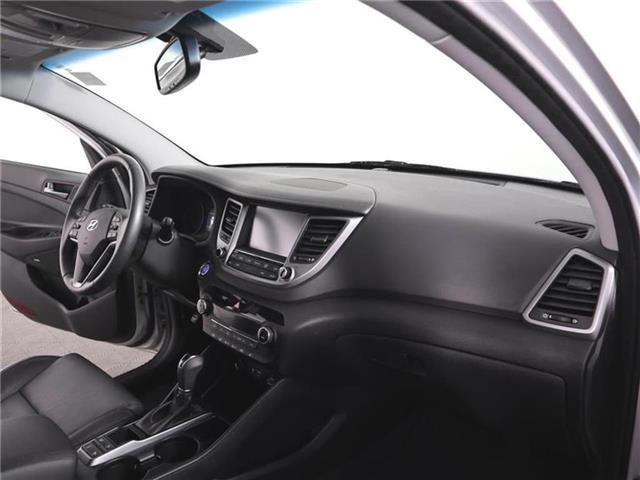 2017 Hyundai Tucson Luxury (Stk: U11146A) in London - Image 19 of 30