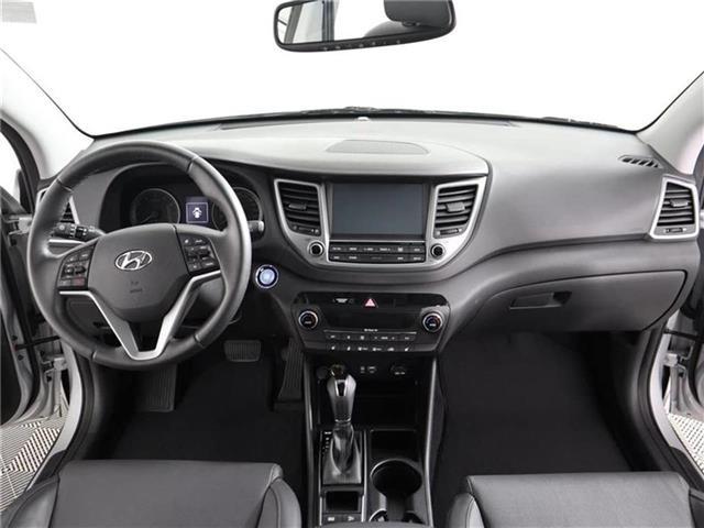 2017 Hyundai Tucson Luxury (Stk: U11146A) in London - Image 20 of 30