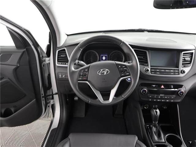 2017 Hyundai Tucson Luxury (Stk: U11146A) in London - Image 21 of 30