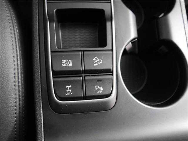 2017 Hyundai Tucson Luxury (Stk: U11146A) in London - Image 22 of 30