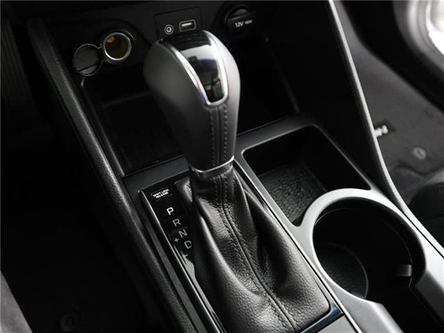 2017 Hyundai Tucson Luxury (Stk: U11146A) in London - Image 23 of 30