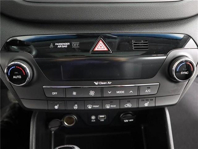 2017 Hyundai Tucson Luxury (Stk: U11146A) in London - Image 24 of 30