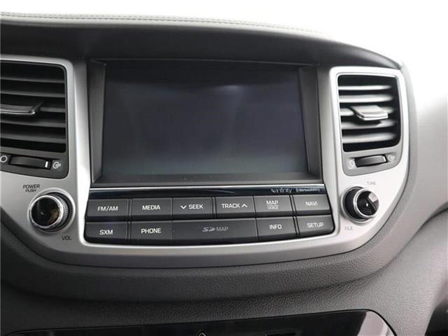 2017 Hyundai Tucson Luxury (Stk: U11146A) in London - Image 25 of 30