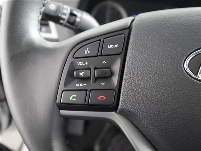 2017 Hyundai Tucson Luxury (Stk: U11146A) in London - Image 26 of 30
