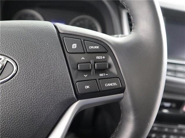 2017 Hyundai Tucson Luxury (Stk: U11146A) in London - Image 27 of 30