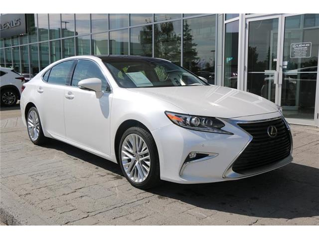 2016 Lexus ES 350 Base (Stk: 190058B) in Calgary - Image 1 of 13