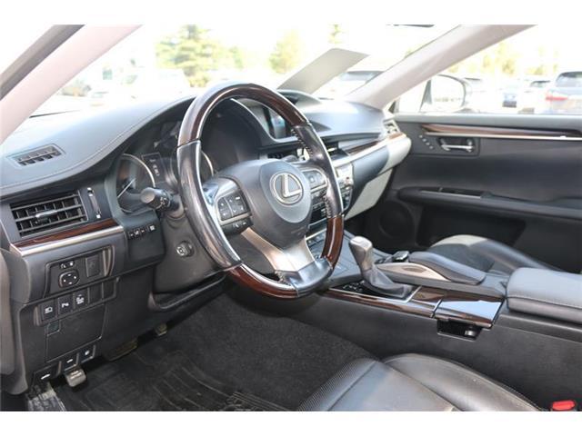 2016 Lexus ES 350 Base (Stk: 190058B) in Calgary - Image 8 of 13