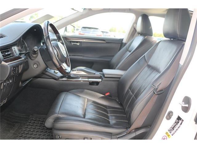2016 Lexus ES 350 Base (Stk: 190058B) in Calgary - Image 9 of 13