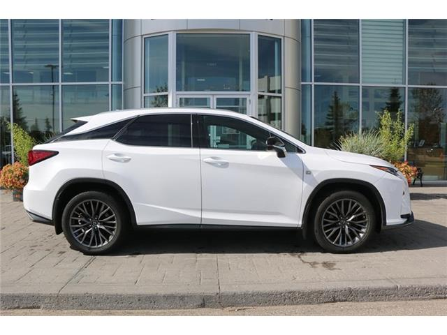 2017 Lexus RX 350 Base (Stk: 3966A) in Calgary - Image 2 of 12