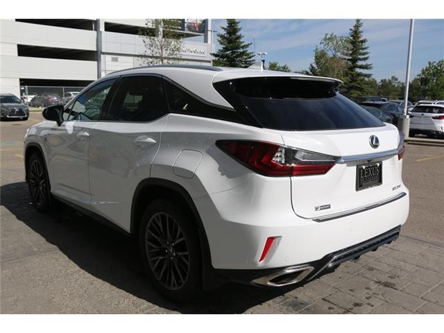 2017 Lexus RX 350 Base (Stk: 3966A) in Calgary - Image 6 of 12