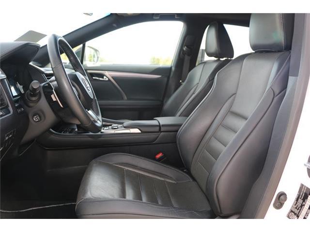 2017 Lexus RX 350 Base (Stk: 3966A) in Calgary - Image 7 of 12