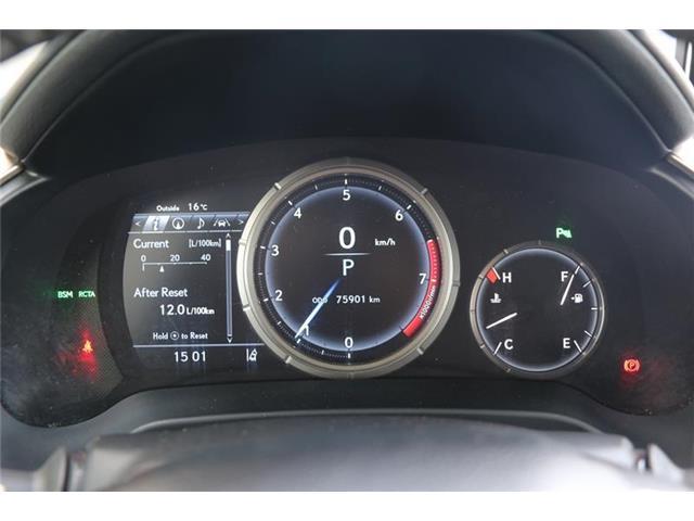 2017 Lexus RX 350 Base (Stk: 3966A) in Calgary - Image 9 of 12