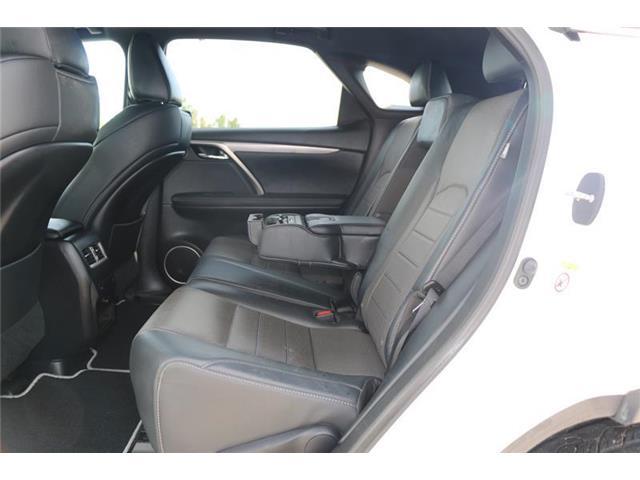 2017 Lexus RX 350 Base (Stk: 3966A) in Calgary - Image 11 of 12
