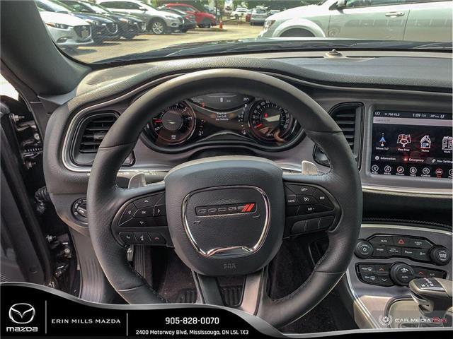 2017 Dodge Challenger SXT (Stk: P4517) in Mississauga - Image 10 of 23