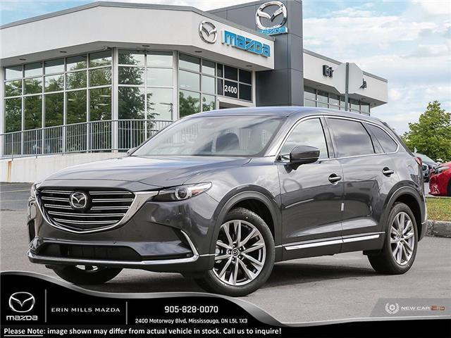 2019 Mazda CX-9 Signature (Stk: 19-0205) in Mississauga - Image 1 of 24
