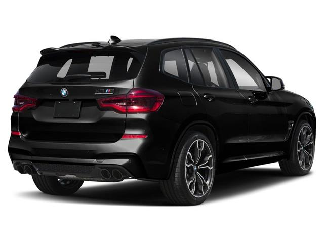 2020 BMW X3 M Competition (Stk: 20036) in Thornhill - Image 3 of 9
