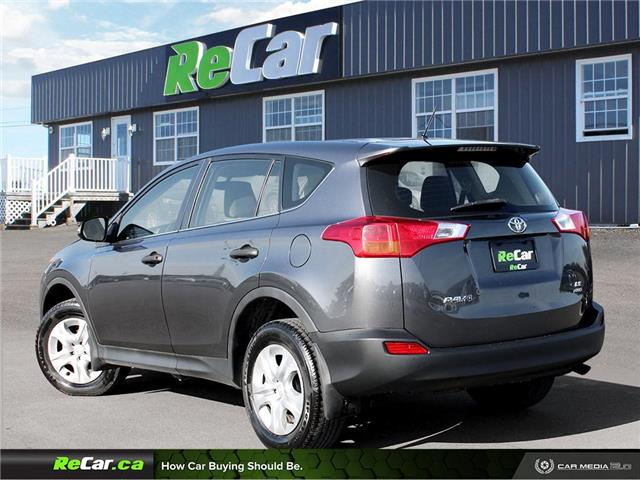 2013 Toyota RAV4 LE (Stk: 190811A) in Fredericton - Image 4 of 21