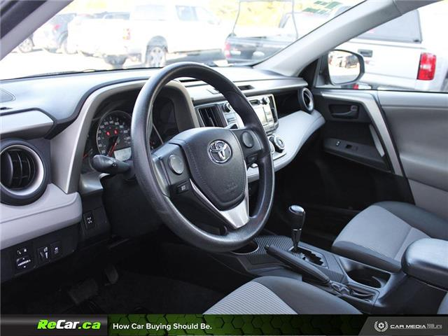 2013 Toyota RAV4 LE (Stk: 190811A) in Fredericton - Image 11 of 21