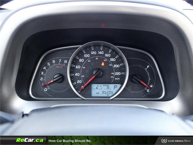 2013 Toyota RAV4 LE (Stk: 190811A) in Fredericton - Image 13 of 21