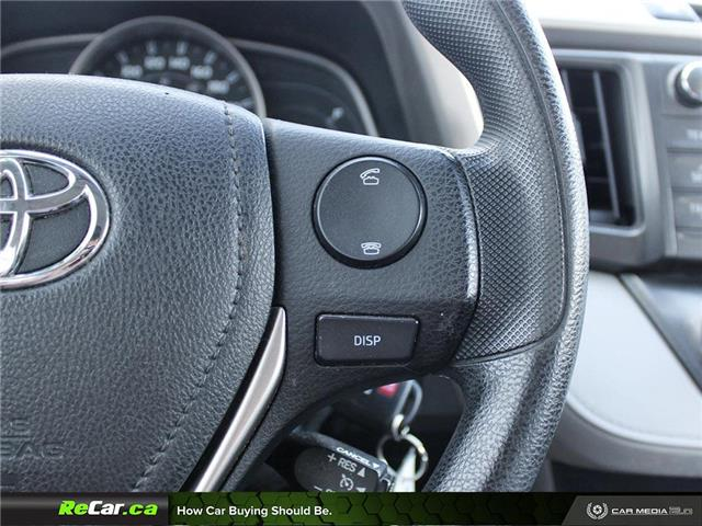 2013 Toyota RAV4 LE (Stk: 190811A) in Fredericton - Image 15 of 21