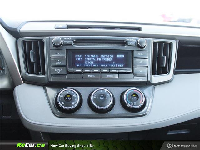2013 Toyota RAV4 LE (Stk: 190811A) in Fredericton - Image 16 of 21