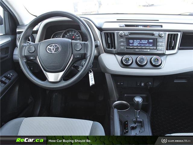 2013 Toyota RAV4 LE (Stk: 190811A) in Fredericton - Image 20 of 21