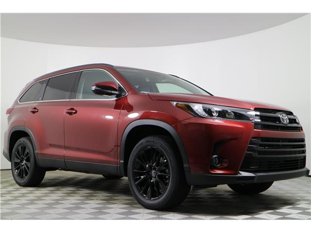 2019 Toyota Highlander XLE (Stk: 293985) in Markham - Image 1 of 25