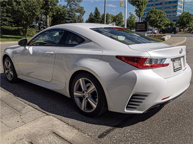 2016 Lexus RC 300  (Stk: 28701A) in Markham - Image 7 of 19