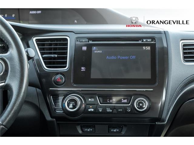 2015 Honda Civic EX (Stk: V19266A) in Orangeville - Image 21 of 21
