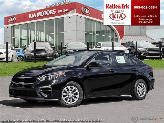 2020 Kia Forte LX (Stk: FO20006) in Mississauga - Image 1 of 24