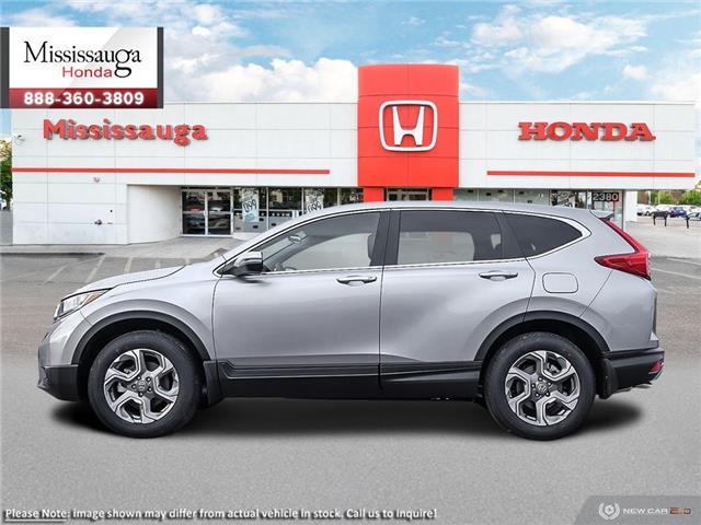 2019 Honda CR-V EX (Stk: 327028) in Mississauga - Image 3 of 23