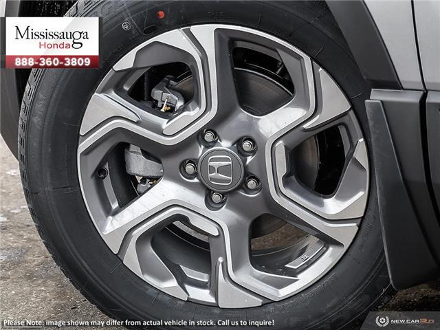 2019 Honda CR-V EX (Stk: 327028) in Mississauga - Image 8 of 23