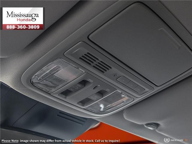 2019 Honda CR-V EX (Stk: 327028) in Mississauga - Image 19 of 23