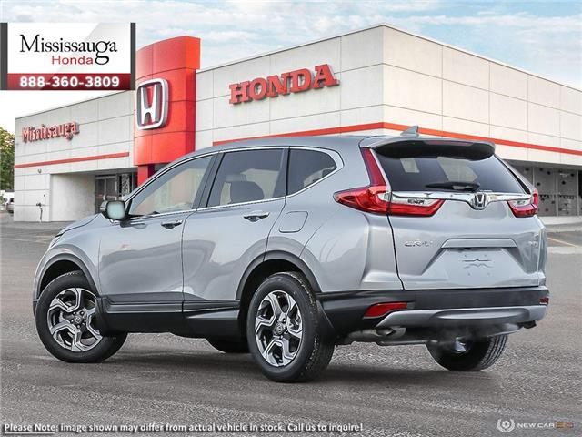 2019 Honda CR-V EX-L (Stk: 327030) in Mississauga - Image 4 of 23