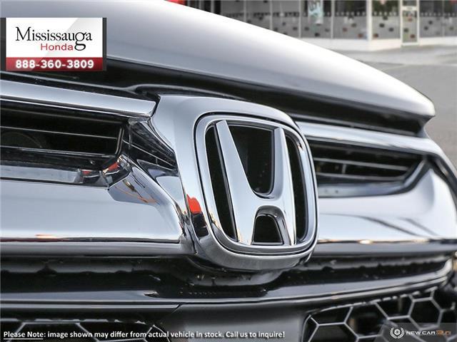 2019 Honda CR-V EX-L (Stk: 327030) in Mississauga - Image 9 of 23