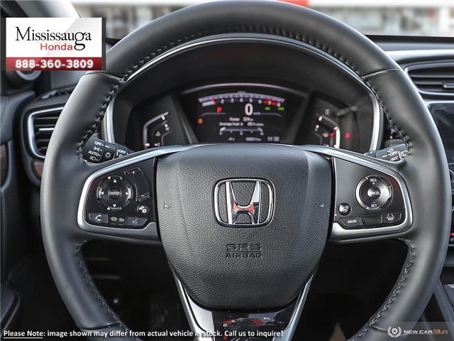 2019 Honda CR-V EX-L (Stk: 327030) in Mississauga - Image 13 of 23