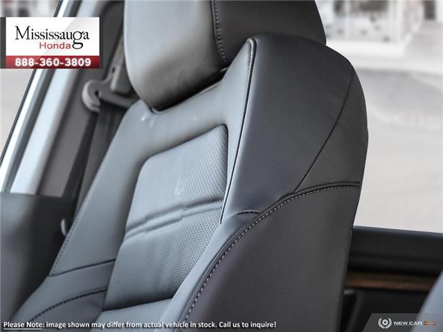 2019 Honda CR-V EX-L (Stk: 327030) in Mississauga - Image 20 of 23