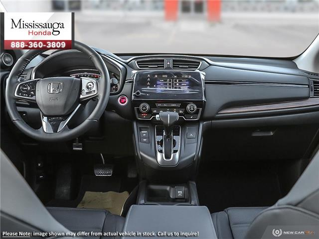 2019 Honda CR-V EX-L (Stk: 327030) in Mississauga - Image 22 of 23