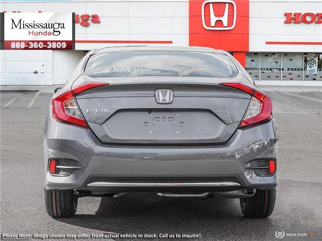 2019 Honda Civic EX (Stk: 327034) in Mississauga - Image 5 of 23